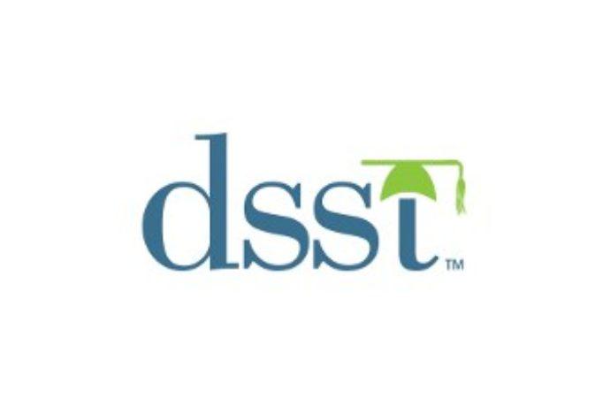 DSST logo