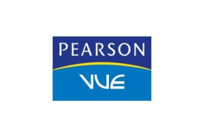 Pearson Vue logo