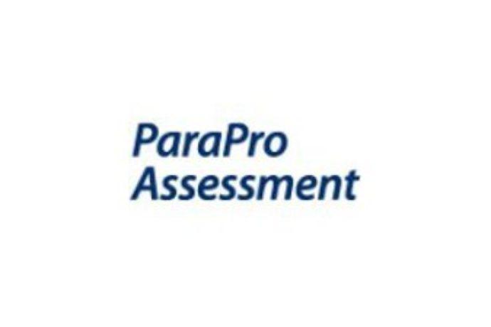 ParaPro logo