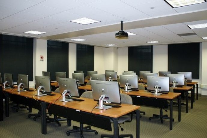Event Space Computer lab 202