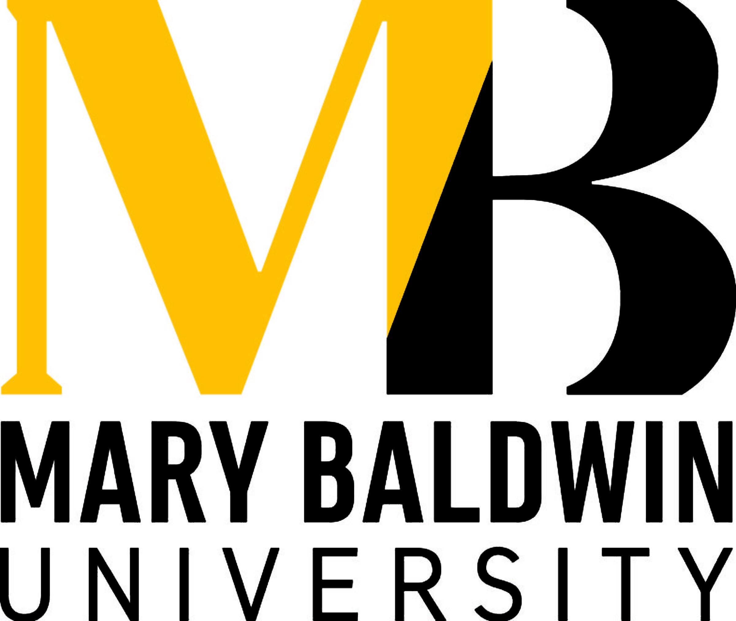 mary baldwin university logo