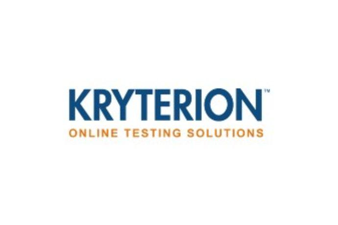 Kryterion logo
