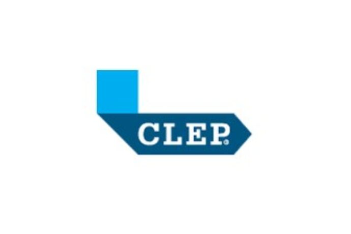 CLEP logo