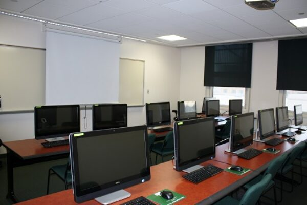 Computer Lab 419